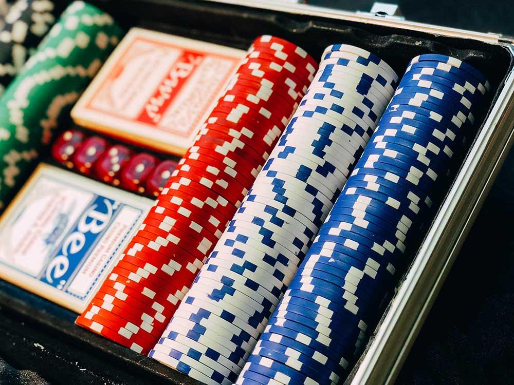 Boat Club Poker Run - St  Maries Idaho Chamber of Commerce